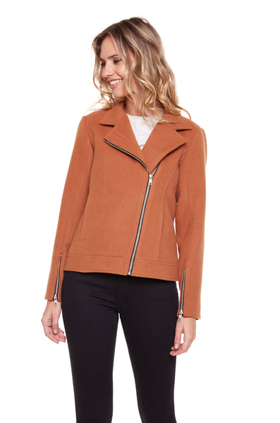 CAMPERA DALLAS