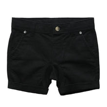 Mason Ryder- Chino Shorts BLACK