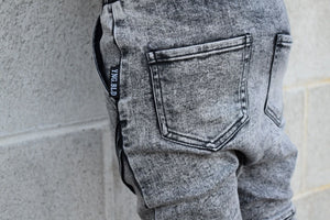 Young Blood Apparel - Santos Denim Chino