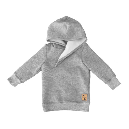 KROME KIDS - Ryker Hooded Jumper
