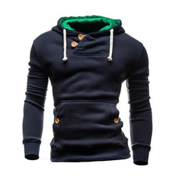 Contemporary Hoodie Sweatshirt (2 Colors)
