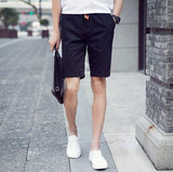 Modern Smart Shorts (6 Colors)