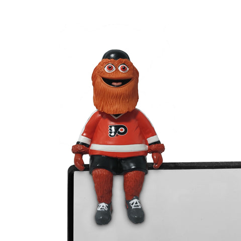 Philadelphia Flyers Gritty Bobble Buddy