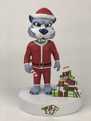 GNASH Christmas Bobblehead