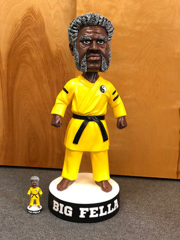 "36"" Big Fella Sensei Bobblehead"