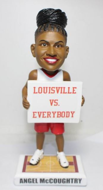 Angel McCoughtry Bobblehead