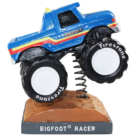 BIGFOOT Racer Monster Truck Bobblehead