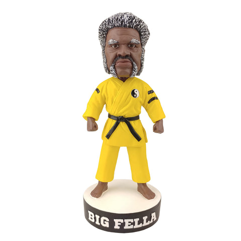 Big Fella Sensei Bobblehead