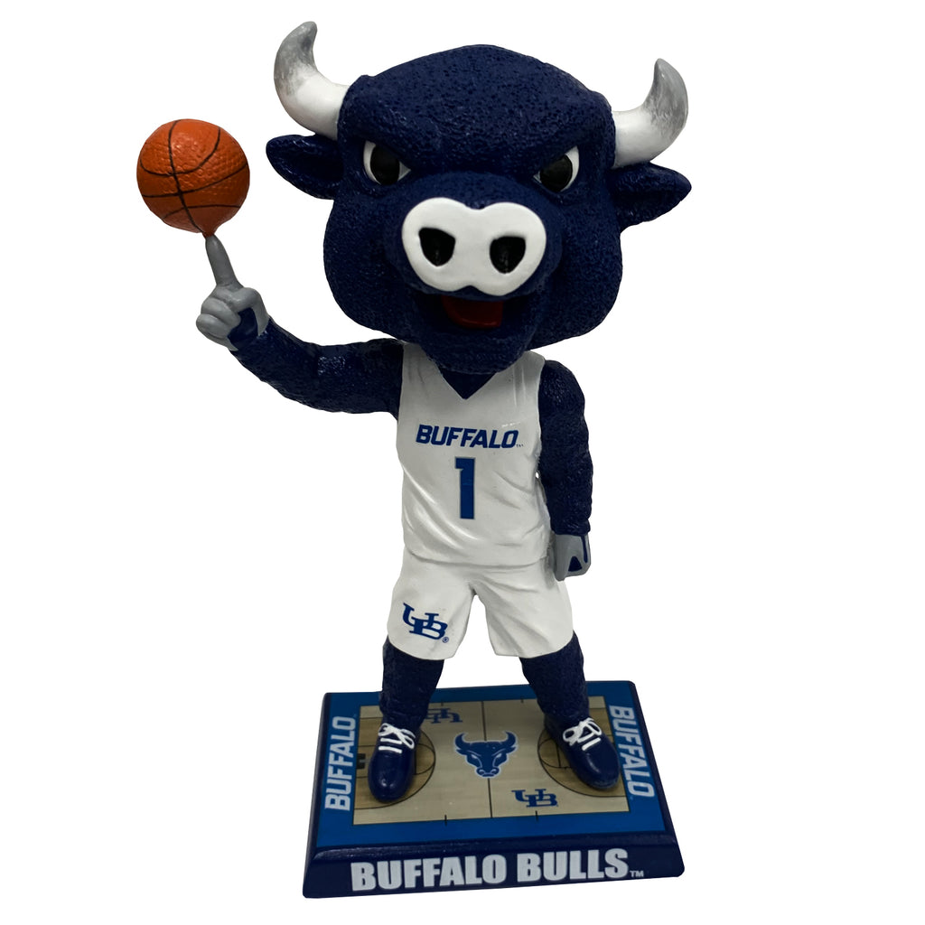University of Buffalo Victor E. Bull Bobblehead