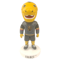 CHANCE™ The Vegas Golden Knights Mascot Bobblehead
