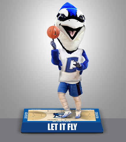 Creighton Let It Fly Bobblehead
