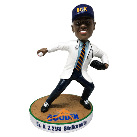 Doc Gooden Bobblehead