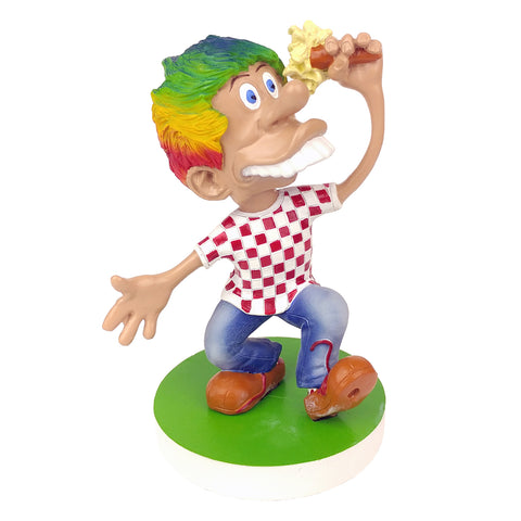 Grateful Dead Europe '72 Bobblehead
