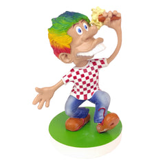 Grateful Dead Europe '72 Ice Cream Cone Kid Bobblehead