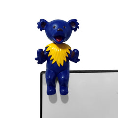 Grateful Dead Bobble Buddy - Blue
