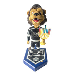 Los Angeles Kings Bailey Hanukkah Bobblehead