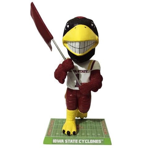 Iowa State Football Bobblehead