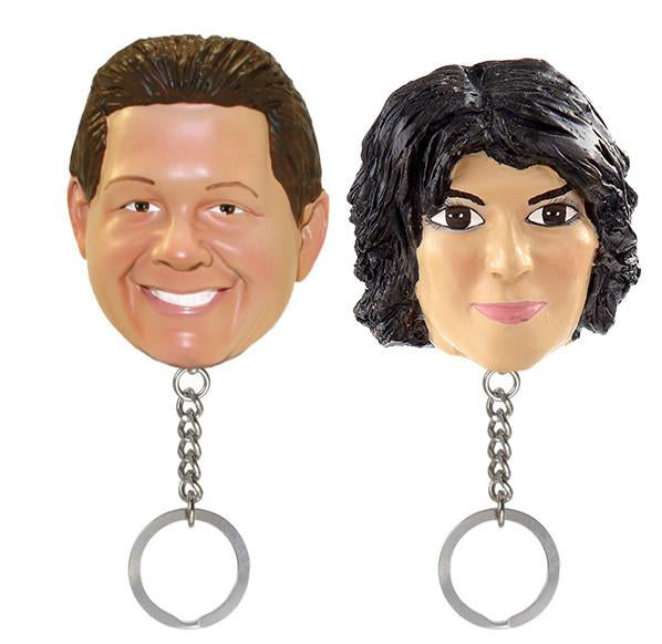 KeyChain Couple