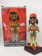 "WWE ""Macho Man"" Randy Savage Bobblehead"