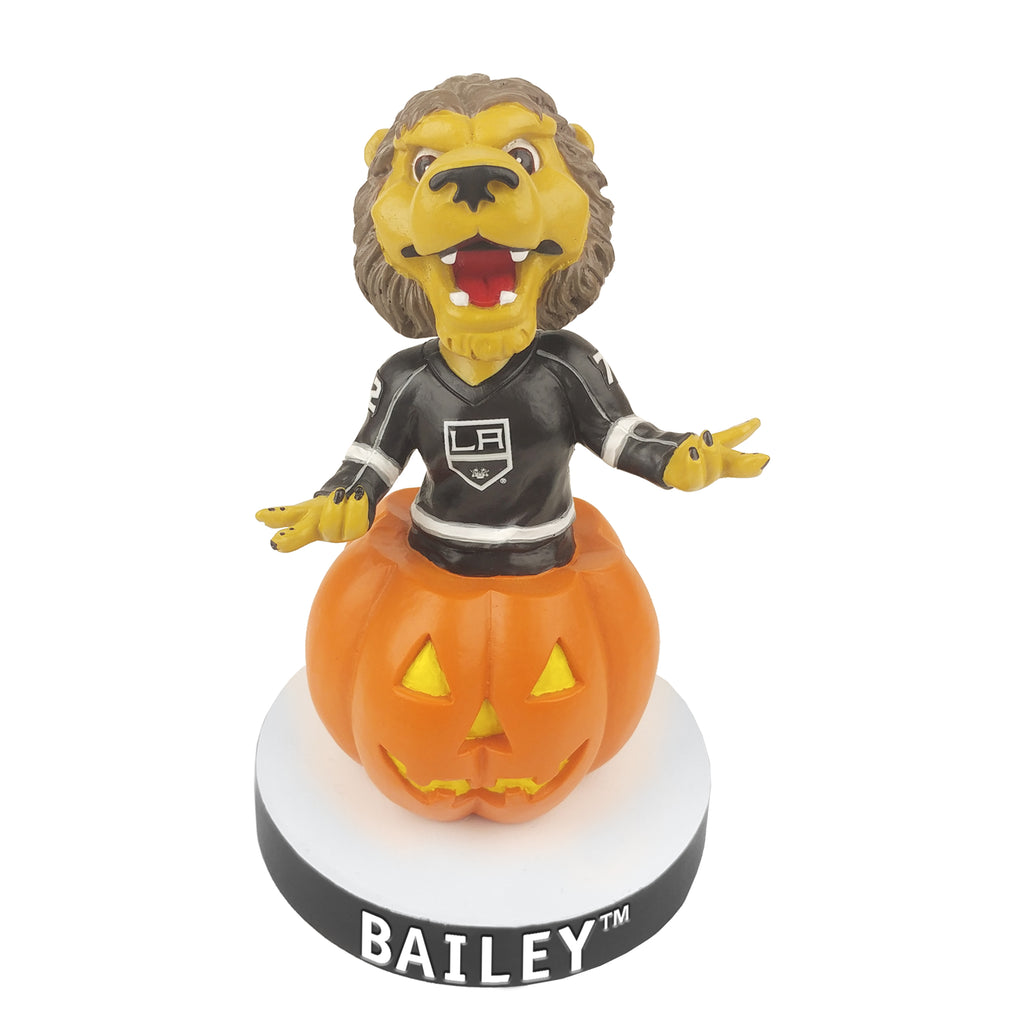Los Angeles Kings Bailey Halloween Bobblehead