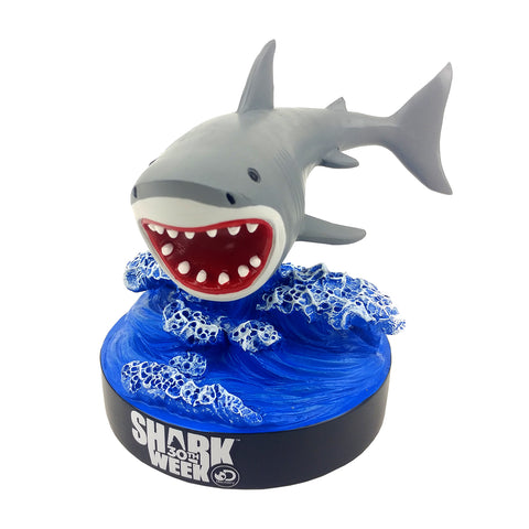 Shark Week 30th Anniversary Bobblehead