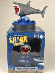 Shark Week Bobblehead - Great White