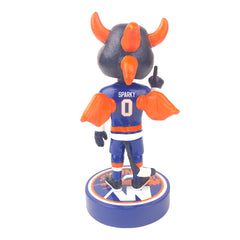New York Islanders Sparky the Dragon Mascot Bobblehead