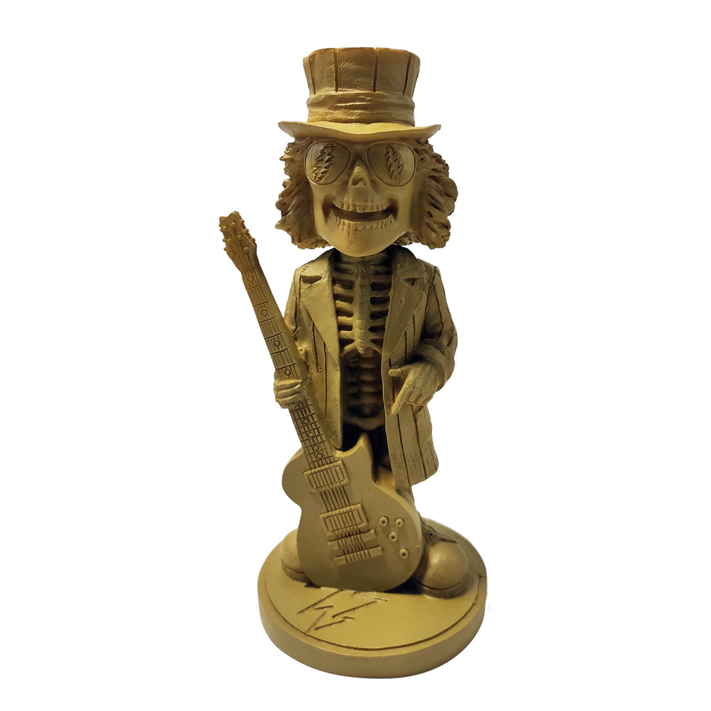 Grateful Dead Uncle Sam 'Wood' Finish
