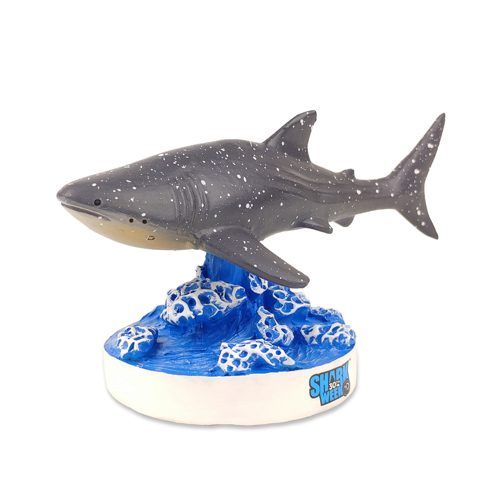 Shark Week Whale Shark Bobblehead