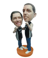San Antonio Spurs Number One Couple Standard Base