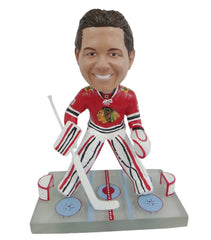Chicago Blackhawks Goalie