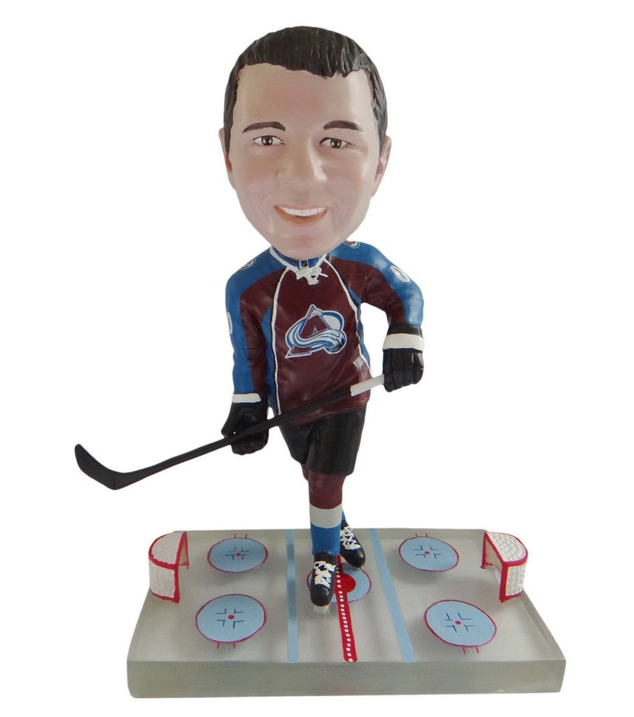 Colorado Avalanche Right Handed Forward 1