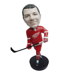 Detroit Red Wings Right Handed Forward 1 Standard Base