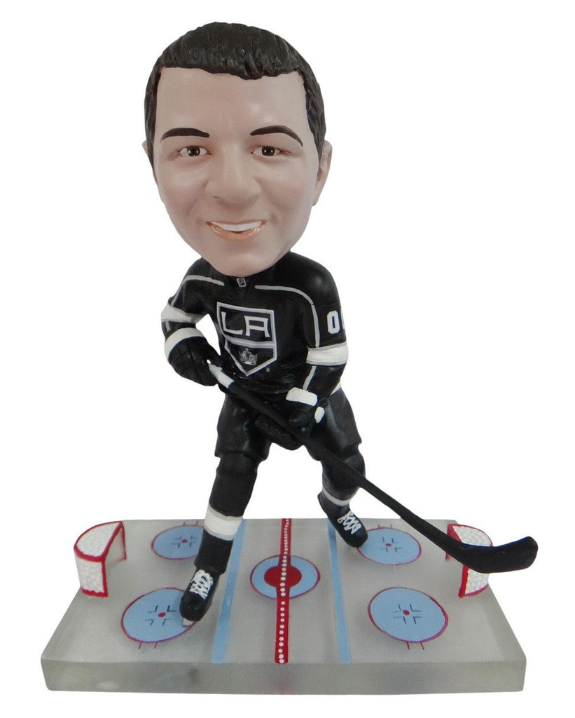 Los Angeles Kings Right Left Handed Forward 1