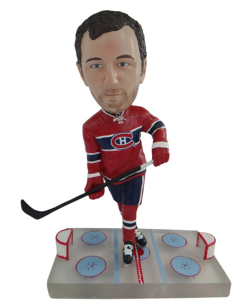 Montreal Canadiens Right Handed Forward 1