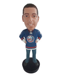 New York Islanders Male Fan Standard Base