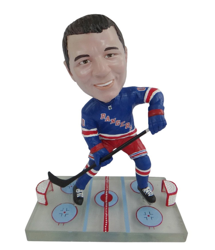 New York Rangers Right Handed Forward 2