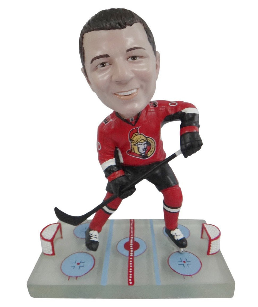 Ottawa Senators Right Handed Forward 2