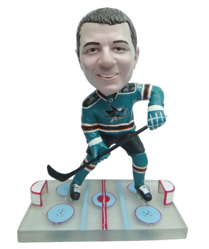 San Jose Sharks Right Handed Forward 1