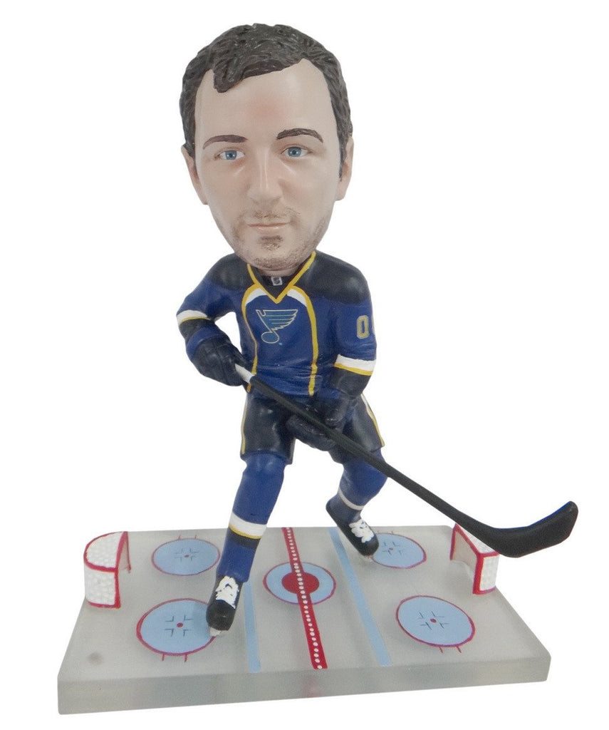 St Louis Blues Left Handed Forward 1