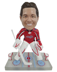 Washington Capitals Goalie