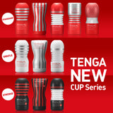 TENGA SOFT CASE CUP Strong