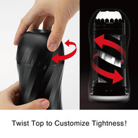 AIR-TECH TWIST Tickle