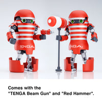 TENGA ROBO - Limited Edition [MEGA TENGA BEAM SET]