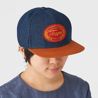 TENGA Original Denim Cap - Limited Edition