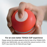 TENGA × BROSMIND Collaboration CUP