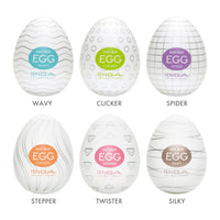 EGG Variety Pack - 6 Colors