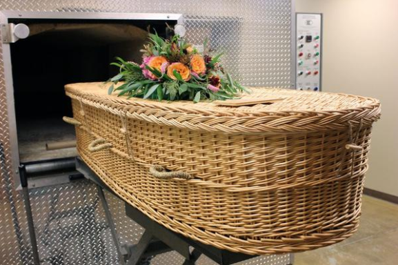 What Is A Cremation Casket