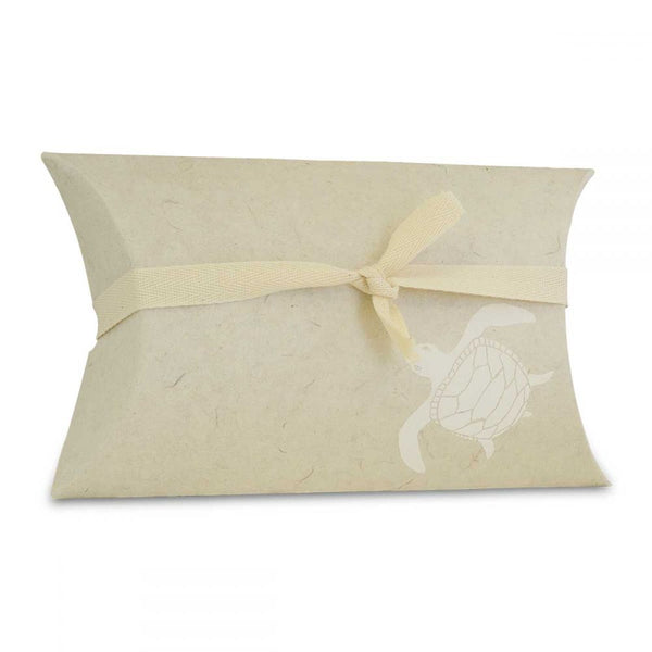 Sea Turtle Biodegradable Companion Pillow Urn