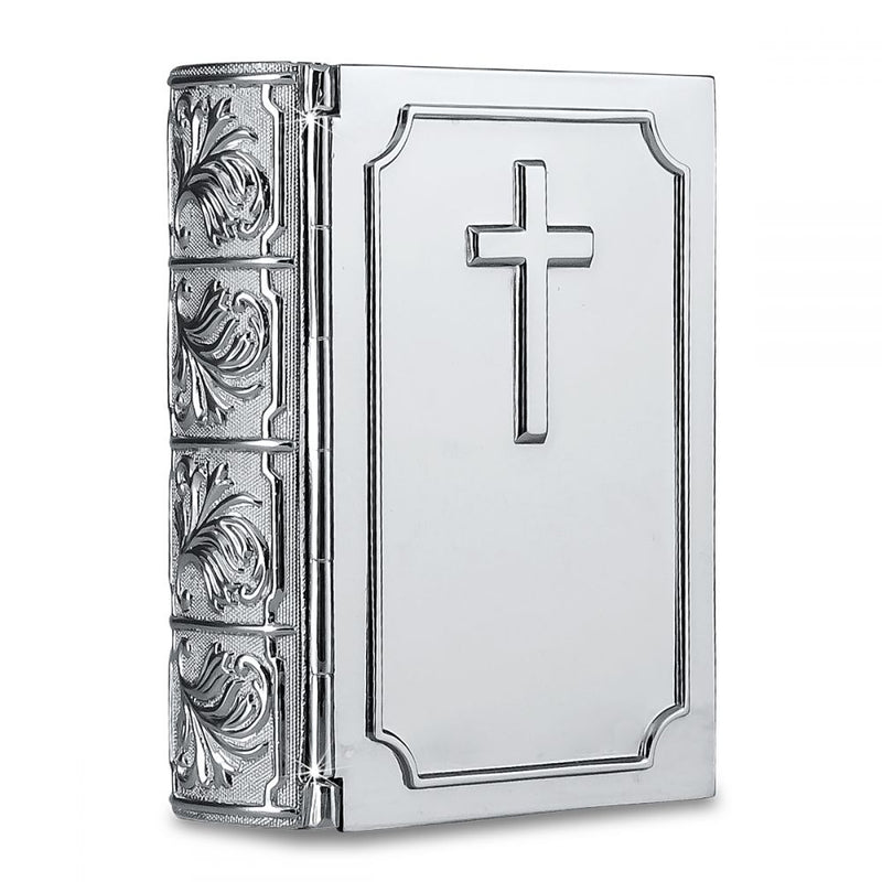 Holy Bible Keepsake Urn